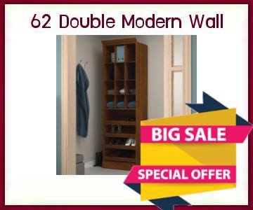 Onlinestorageauctionsnearme 62 Double Modern Wall