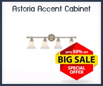 Onlinestorageauctionsnearme Astoria Accent Cabinet
