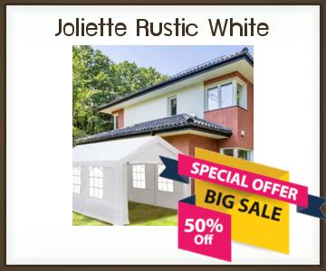 Onlinestorageauctionsnearme Joliette Rustic White